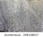 concrete wall background  | Shutterstock . vector #248138017