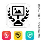 best landscape photo icon on...