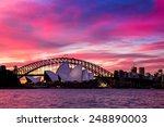 sydney  australia   september... | Shutterstock . vector #248890003
