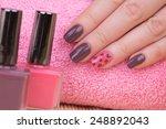Manicure   Beauty Treatment...