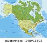 highly detailed editable... | Shutterstock .eps vector #248918503