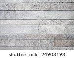 basalt texture on a rock wall... | Shutterstock . vector #24903193