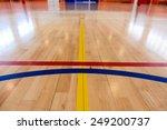 gym | Shutterstock . vector #249200737