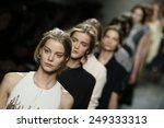 milan  italy   september 20 ... | Shutterstock . vector #249333313