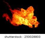 fire | Shutterstock . vector #250028803