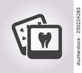 teeth icon.