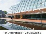 amersfoort  netherlands   sep 8 ... | Shutterstock . vector #250863853