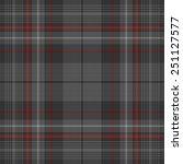 Tartan Traditional Checkered...