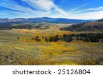 Input In  Yellowstone National...