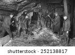 Coal Miners Preparing To...