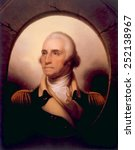 George Washington  1732 1799  ...