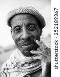 aksum  ethiopia   sep 26  2011  ... | Shutterstock . vector #252189367