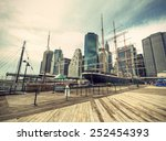 Pier South Street Seaport And...