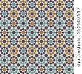 Islamic Abstract Geometric...