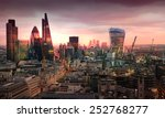 london  uk   january 27  2015 ... | Shutterstock . vector #252768277