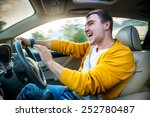concept photo of unsafe and...   Shutterstock . vector #252780487