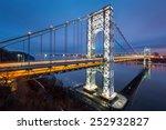 George Washington Bridge Fully...