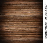 wood wall background | Shutterstock . vector #253016557