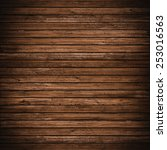 wood wall background | Shutterstock . vector #253016563