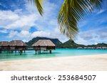 Bora Bora  Sea  Beach ...