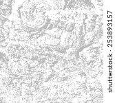 grunge textures with overlay... | Shutterstock .eps vector #253893157