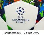 zagreb   croatia   19 february... | Shutterstock . vector #254052997