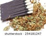 marijuana movement  drug reform  | Shutterstock . vector #254181247