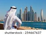 Dubai  Uae   November 7  2013 ...