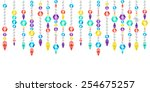 vector banner decorative...