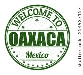 welcome to oaxaca grunge rubber ...