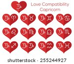 love compatibility   capricorn. ...