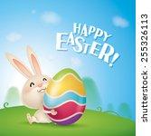 Happy Easter  Easter Bunnies...