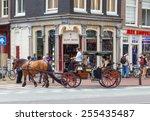 Amsterdam  Netherlands   July...