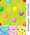 vector illustration of a... | Shutterstock .eps vector #255472633