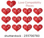 love compatibility   pisces....