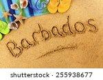 Barbados Beach.