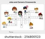 jobs and careers crosswords  ...