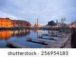 Liverpool  Albert Dock  Englan...