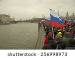 Moscow   March 1  Russian...