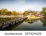 Gyeongbokgung Palace And Its...
