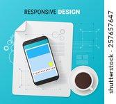adaptive design concept....