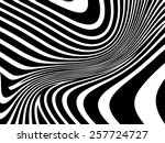abstract vector background.... | Shutterstock .eps vector #257724727