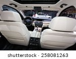 Постер, плакат: BMW 530d xDrive Touring