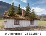 The Small Norwegian Building I...
