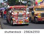Legazpi  Philippines   March 1...
