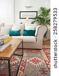 Постер, плакат: Interior design lifestyle detail