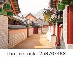Traditional Korean Architectur...