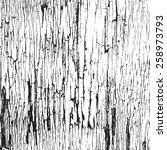 wood grunge grainy overlay... | Shutterstock .eps vector #258973793