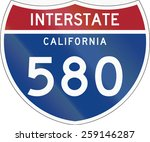 united states interstate route...