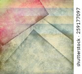 vintage paper with space for... | Shutterstock . vector #259177097